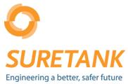 Suretank Logo