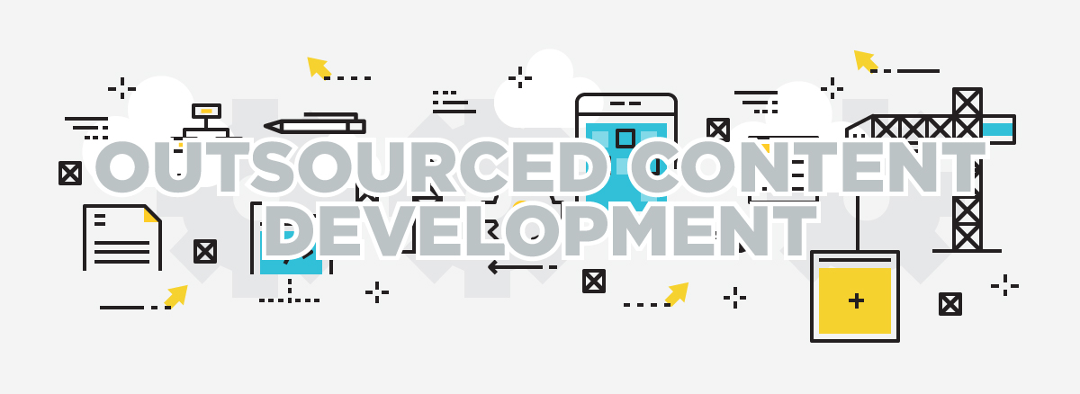 Outsourced Content Development
